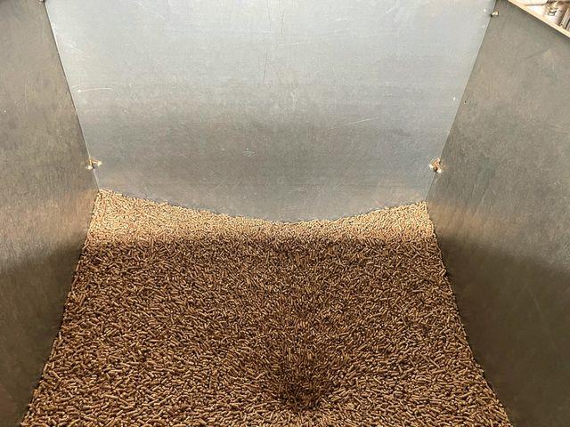 Caldera biomasa