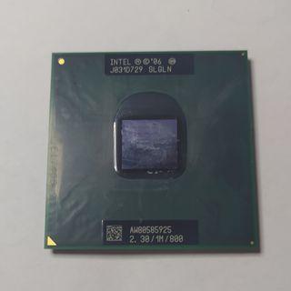 Procesador Portátiles Intel Celeron 925