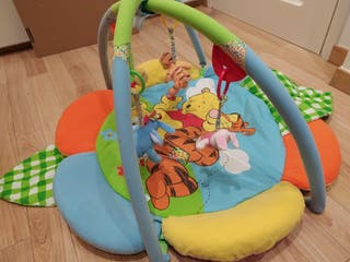 arco actividades winny de pooh