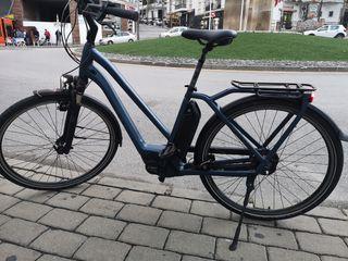bici eléctrica