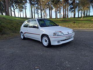 Peugeot 106 1994