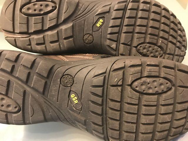 Zapatos Timberland Verano