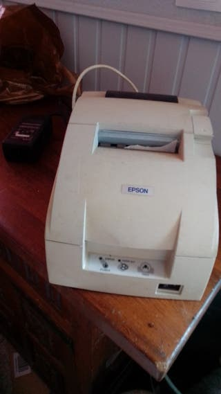 impresora para tpv