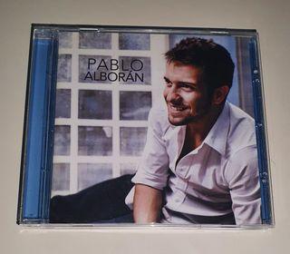 PABLO ALBORÁN / CD / PABLO ALBORÁN