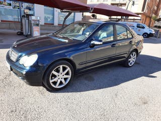Mercedes-Benz Clase E 2003