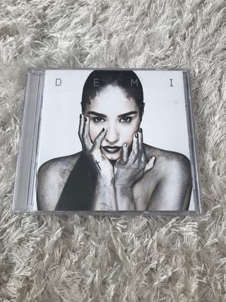 Pack Demi Lovato CD - Album