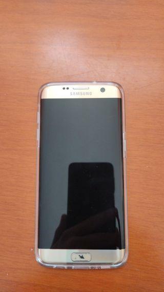 Samsung galaxy s7 edge dorado 32gb