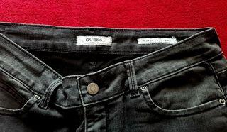 pantalones vaqueros original guess