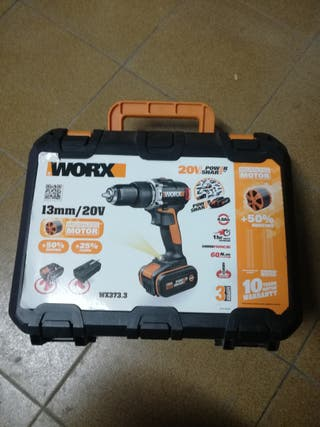 Worx 20V 4 AH