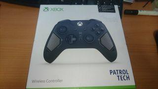 Mando para Pc Xbox One Series S X Patrol Tech