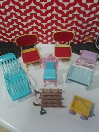 muebles muñeca s