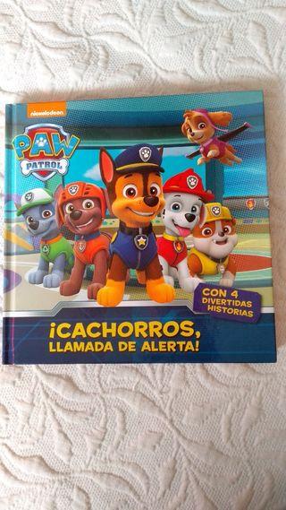 Libro de la patrulla canina