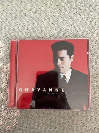 CD atado a tu amor Chayanne