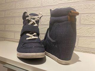 Zapatillas cuña interior G-Star