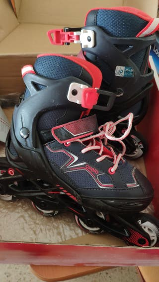 Patines Roller talla extensible 35 a 38