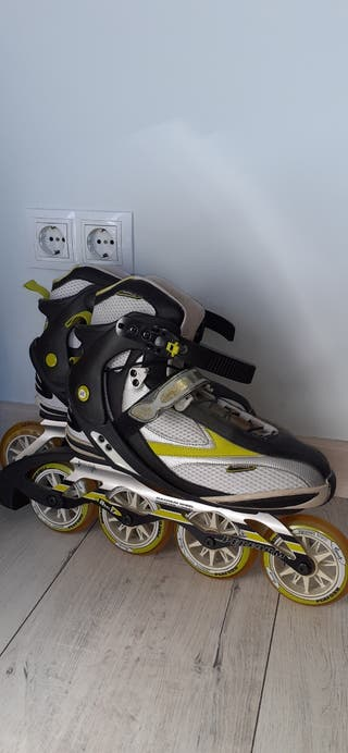 Patines Roller ideal para deporte
