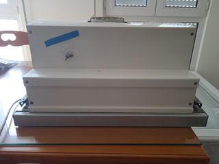 extractor de filtro