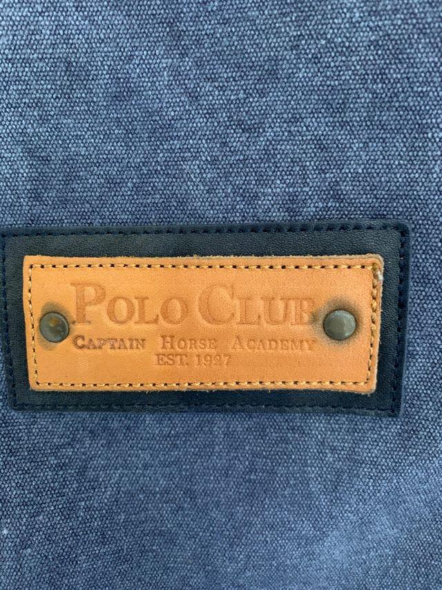 Bolso Polo Club