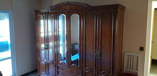 Habitacion Completa, cama+armario+comoda+ 2 mesill