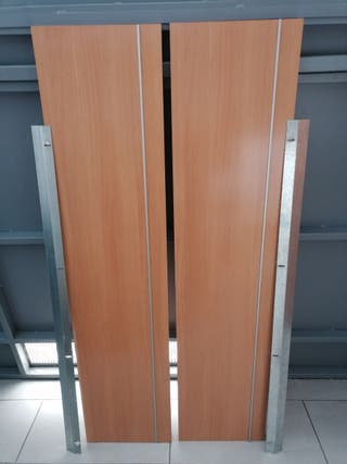 Cabezal cama madera haya de 150cm