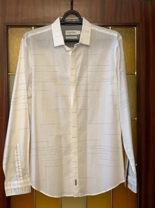 Camisa Calvin Klein Premium talla M