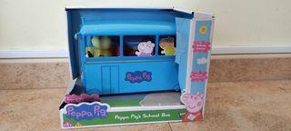 Autobús Peppa Pig