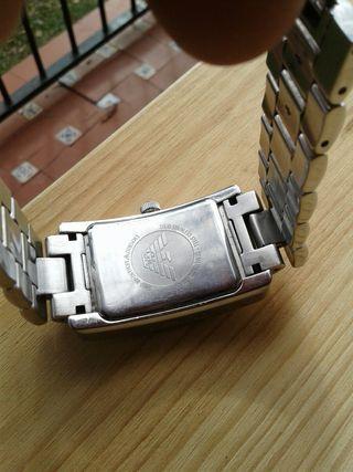 Reloj caballero Emporio Armani AR0145