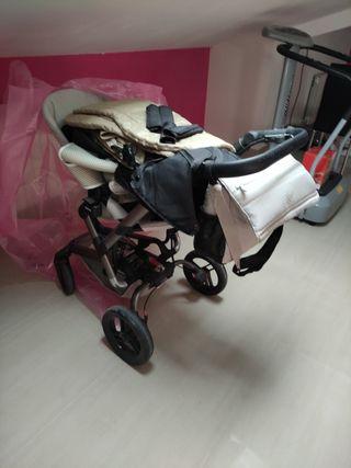 carrito de bebés Jane Rider 2