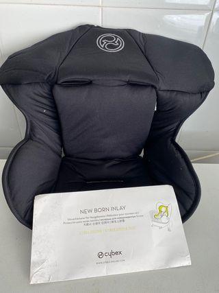 Cojín reductor silla coche cybex Sirona