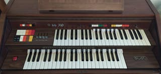 Órgano siel hb 710