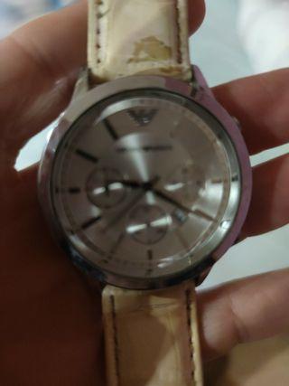 reloj Armani rplc