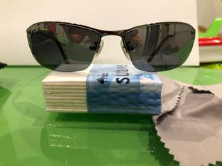 Gafas sol Ray-Ban. Impecables.