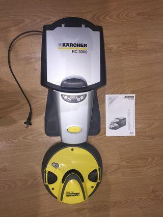 Robot limpiador KÄRCHER RC3000
