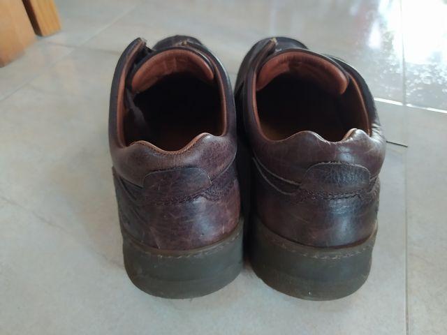 Zapatos Panamá Jack (Hombre)