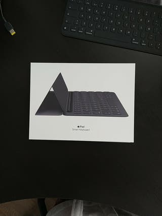 teclado iPad Smart Keyboard
