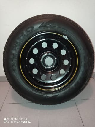 Llanta y neumático KUMHO 235/65/17 104V