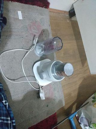 I have 2 blender