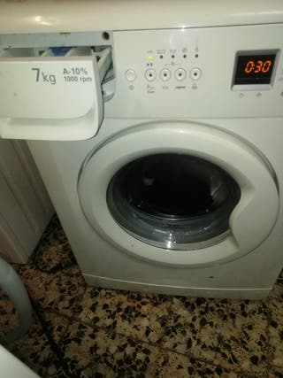 lavadora beko
