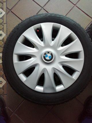 Neumáticos Firestone + llantas