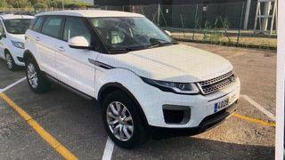 Land Rover Range Rover Evoque 2016