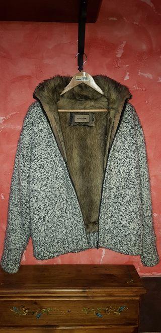 Abrigo muy cálido SELECTED