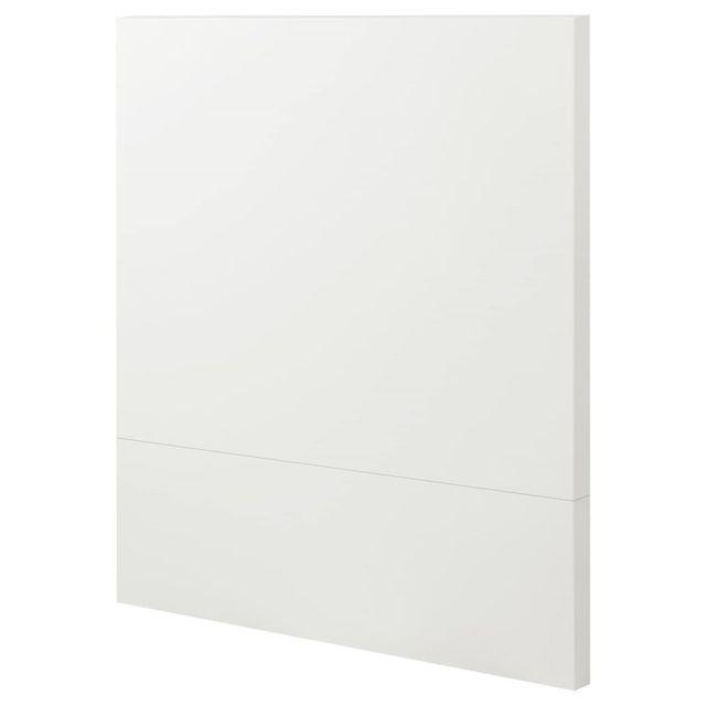 MALM Cabecero, blanco 90 cm