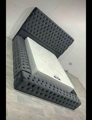 Ambassador beds for sale