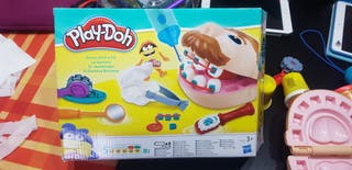 Play-Doh Dentista