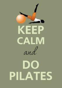 clases de Pilates a domicilio