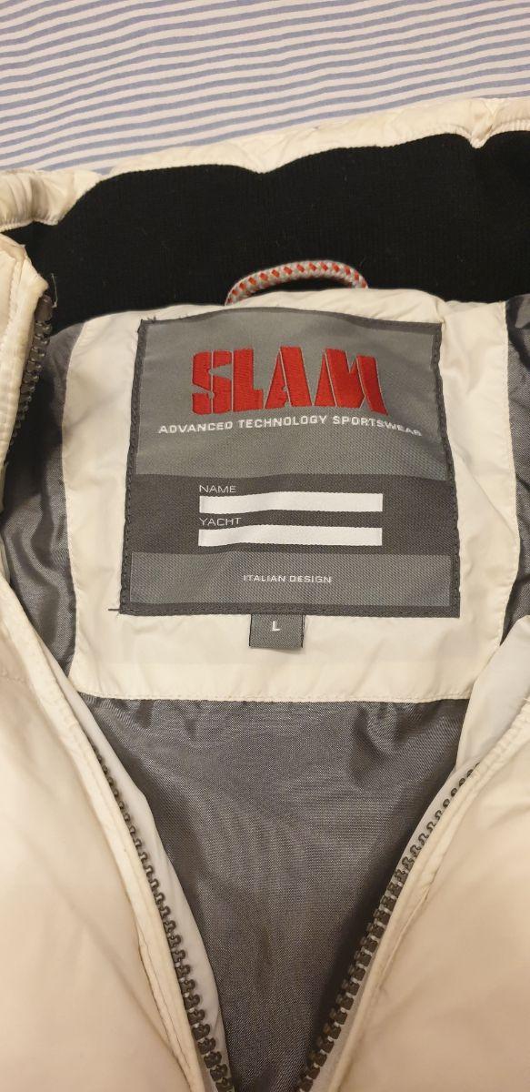 cazadora Slam