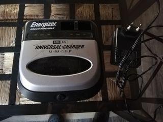 cargador pilas Universal