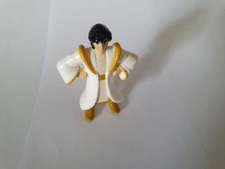 Disney Aladdin Boda Figura Ornamento
