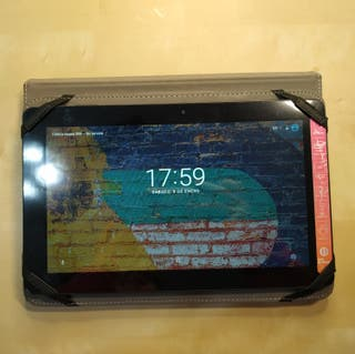 TABLET INTEL 10,1'' - Wolder MiTab CONNECT