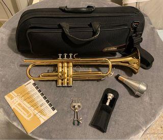 Trompeta Yamaha YTR 2330